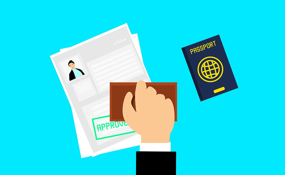 Obtenir un visa